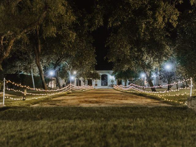 La boda de Daniel y Alba en Jerez De La Frontera, Cádiz 48