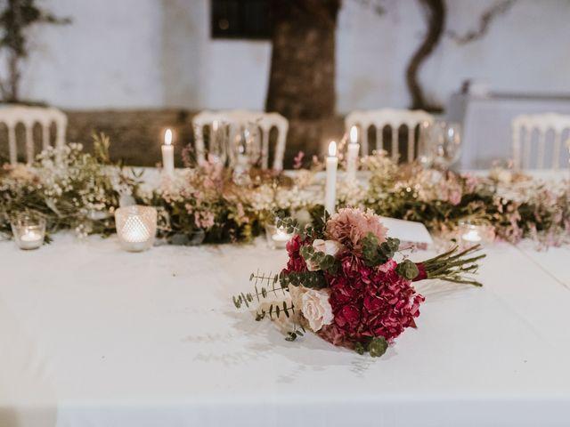 La boda de Daniel y Alba en Jerez De La Frontera, Cádiz 50