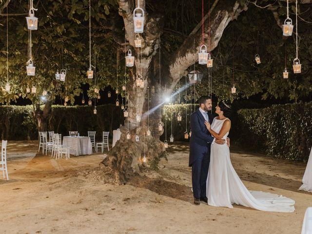 La boda de Daniel y Alba en Jerez De La Frontera, Cádiz 51