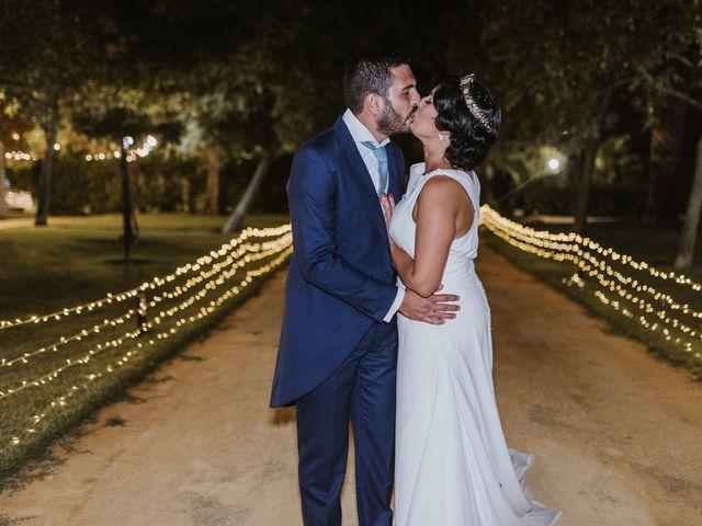La boda de Daniel y Alba en Jerez De La Frontera, Cádiz 52