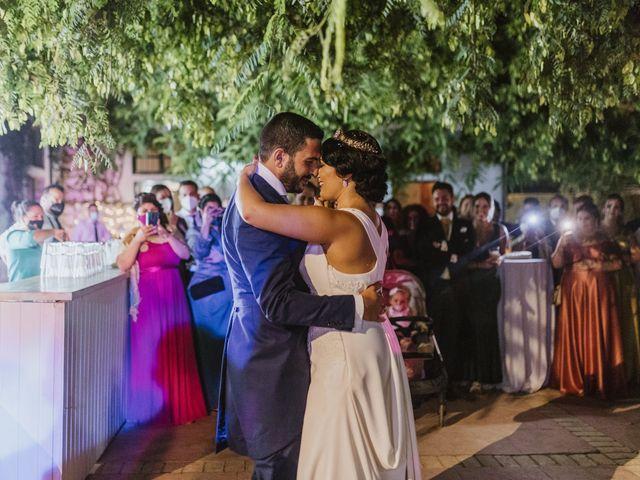 La boda de Daniel y Alba en Jerez De La Frontera, Cádiz 57