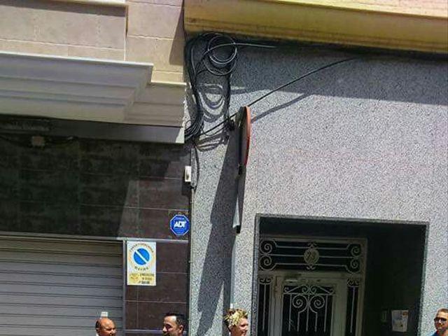 La boda de Raúl y Mari Carmen en Petrer, Alicante 8