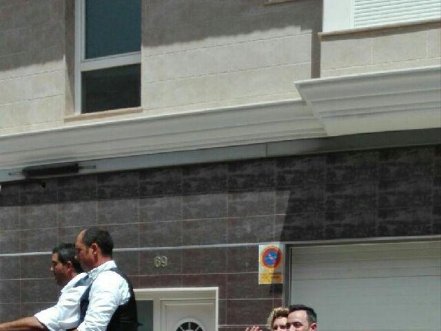 La boda de Raúl y Mari Carmen en Petrer, Alicante 9