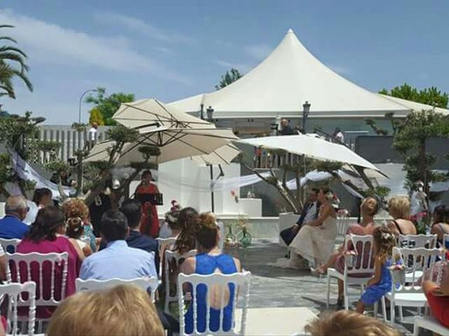 La boda de Raúl y Mari Carmen en Petrer, Alicante 10