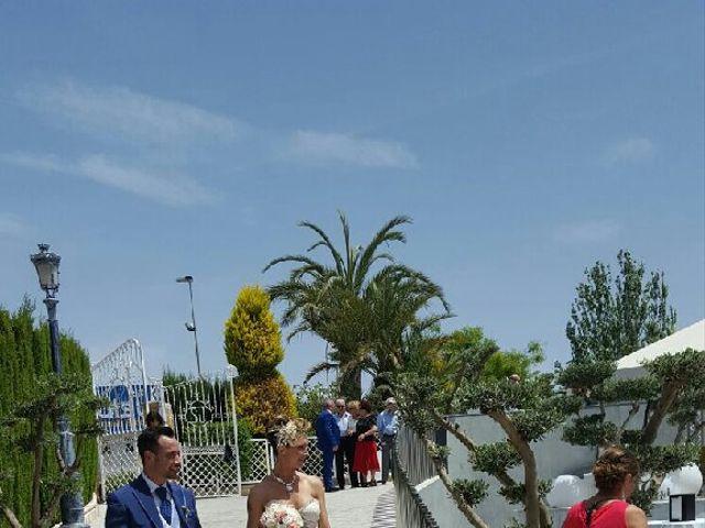 La boda de Raúl y Mari Carmen en Petrer, Alicante 13