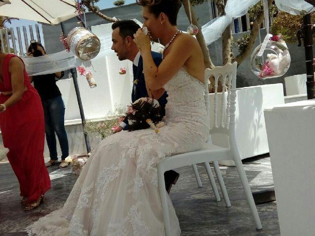 La boda de Raúl y Mari Carmen en Petrer, Alicante 14