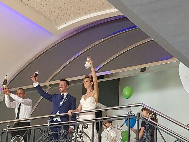 La boda de Raúl y Mari Carmen en Petrer, Alicante 15