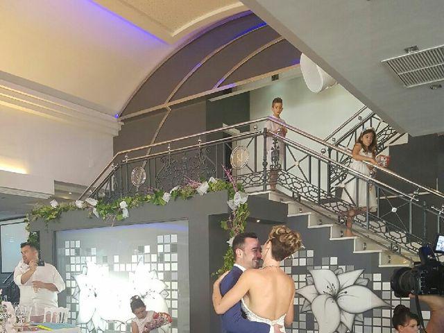La boda de Raúl y Mari Carmen en Petrer, Alicante 16