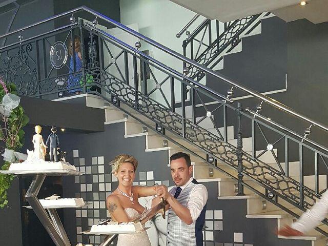 La boda de Raúl y Mari Carmen en Petrer, Alicante 19