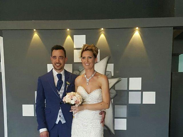 La boda de Raúl y Mari Carmen en Petrer, Alicante 22