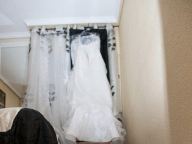 La boda de Daniel  y Gema en Talamanca Del Jarama, Madrid 4