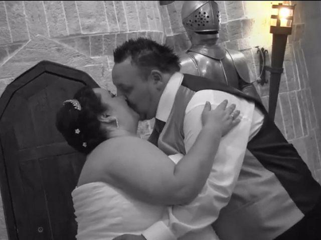 La boda de Daniel  y Gema en Talamanca Del Jarama, Madrid 29