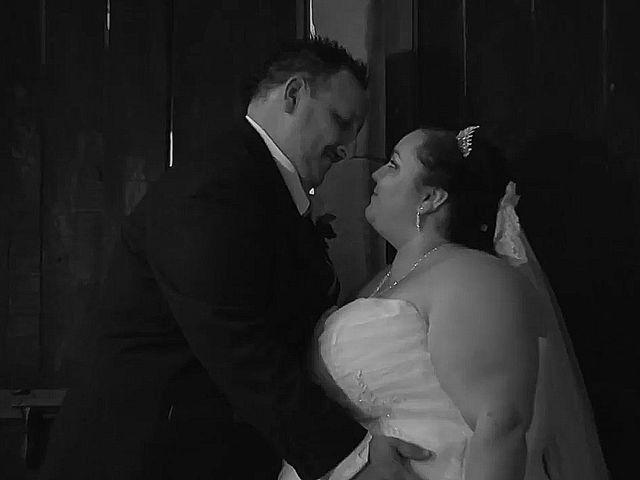 La boda de Daniel  y Gema en Talamanca Del Jarama, Madrid 32