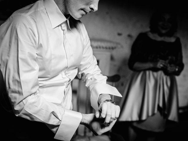 La boda de Alex y Leire en Atxondo, Vizcaya 3