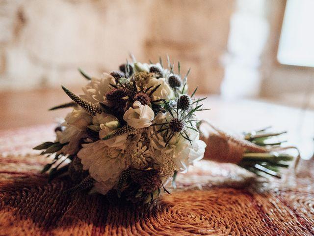 La boda de Alex y Leire en Atxondo, Vizcaya 9