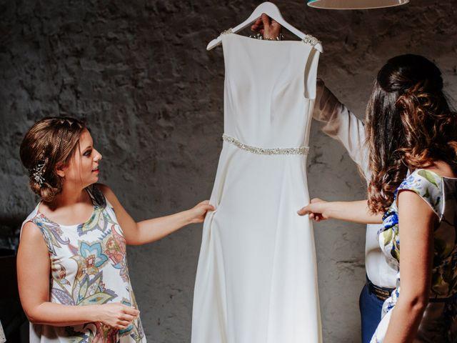 La boda de Alex y Leire en Atxondo, Vizcaya 11