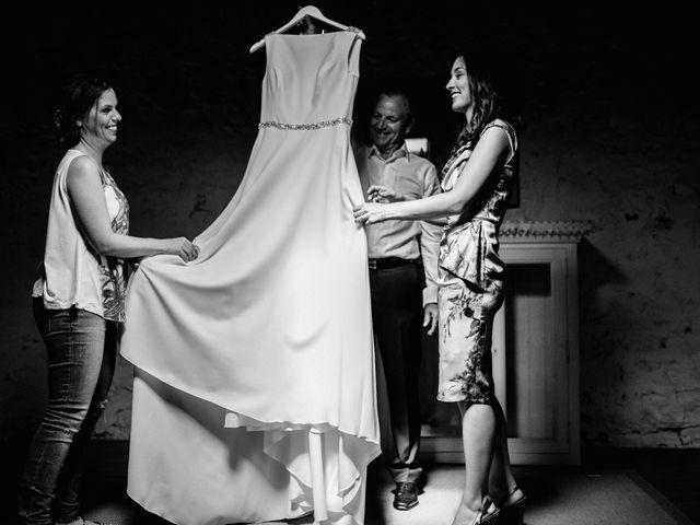 La boda de Alex y Leire en Atxondo, Vizcaya 12