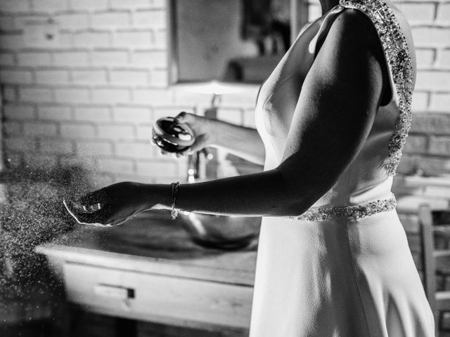 La boda de Alex y Leire en Atxondo, Vizcaya 17