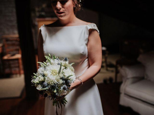 La boda de Alex y Leire en Atxondo, Vizcaya 19