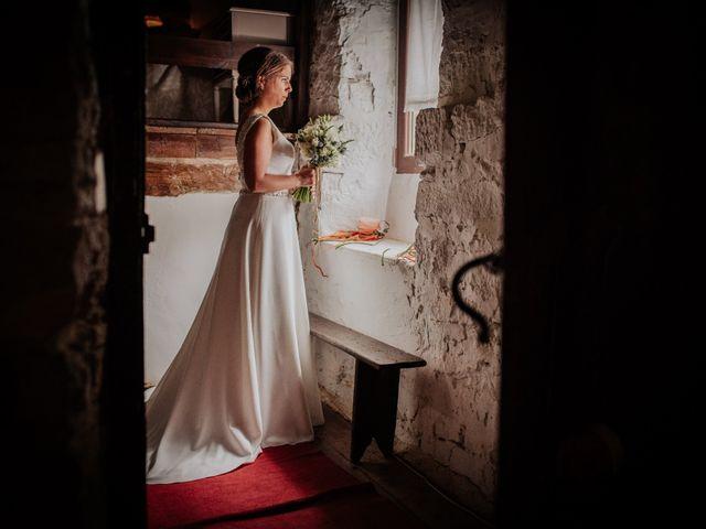La boda de Alex y Leire en Atxondo, Vizcaya 20