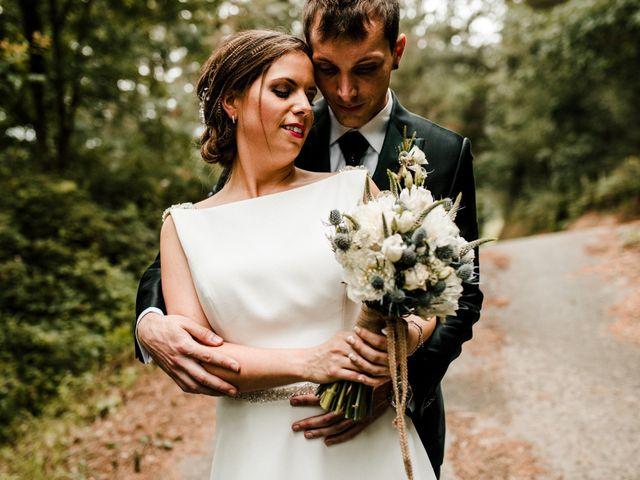 La boda de Alex y Leire en Atxondo, Vizcaya 30