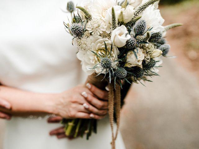 La boda de Alex y Leire en Atxondo, Vizcaya 31