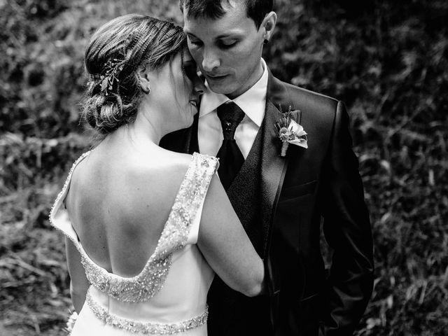 La boda de Alex y Leire en Atxondo, Vizcaya 32