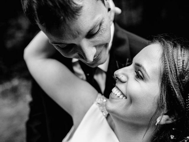 La boda de Alex y Leire en Atxondo, Vizcaya 33