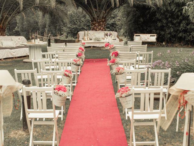 La boda de Alex y Leire en Atxondo, Vizcaya 35
