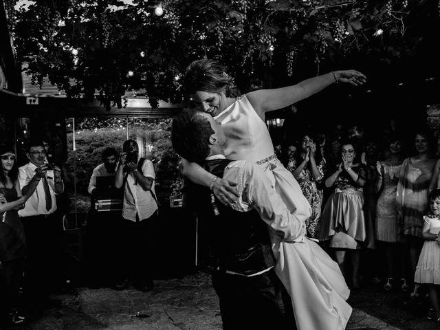 La boda de Alex y Leire en Atxondo, Vizcaya 47