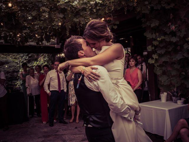 La boda de Alex y Leire en Atxondo, Vizcaya 48