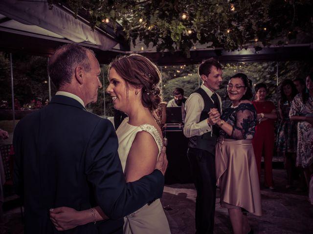 La boda de Alex y Leire en Atxondo, Vizcaya 49
