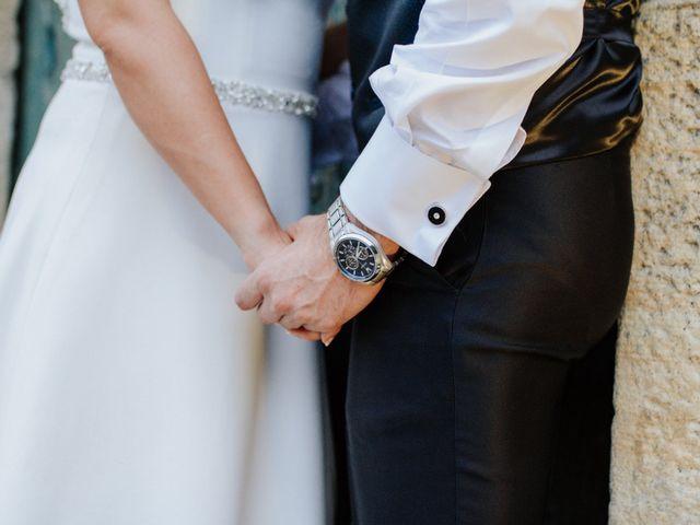 La boda de Alex y Leire en Atxondo, Vizcaya 50