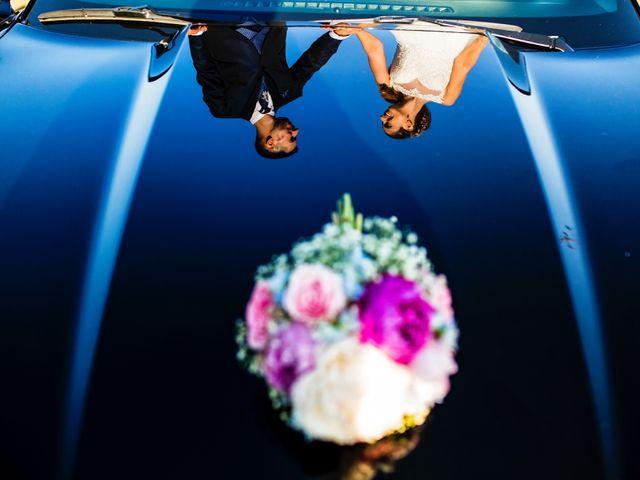 La boda de Xavi y Mireia en Vilanova I La Geltru, Barcelona 6