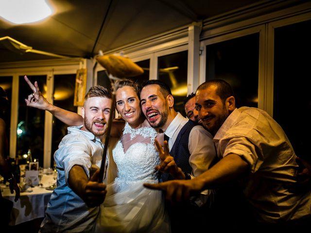La boda de Xavi y Mireia en Vilanova I La Geltru, Barcelona 14
