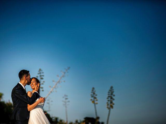 La boda de Xavi y Mireia en Vilanova I La Geltru, Barcelona 17