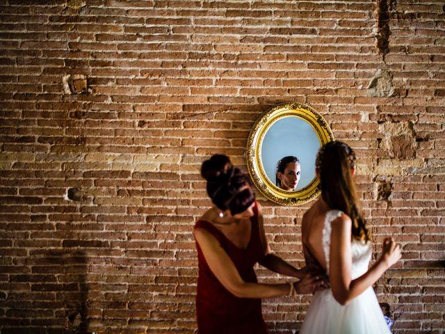 La boda de Xavi y Mireia en Vilanova I La Geltru, Barcelona 20