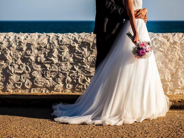 La boda de Xavi y Mireia en Vilanova I La Geltru, Barcelona 23