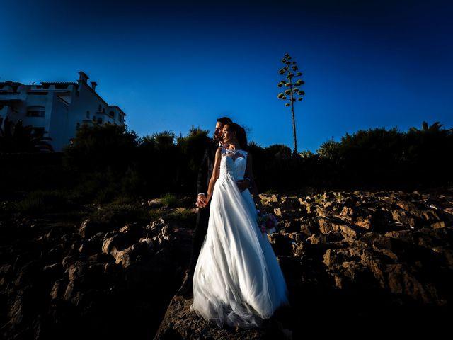 La boda de Xavi y Mireia en Vilanova I La Geltru, Barcelona 25
