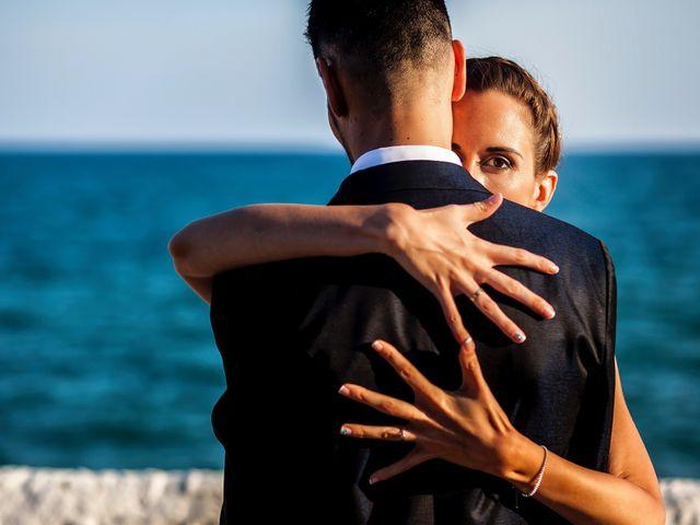 La boda de Xavi y Mireia en Vilanova I La Geltru, Barcelona 34