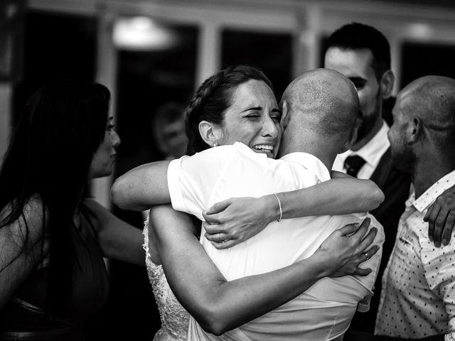 La boda de Xavi y Mireia en Vilanova I La Geltru, Barcelona 43