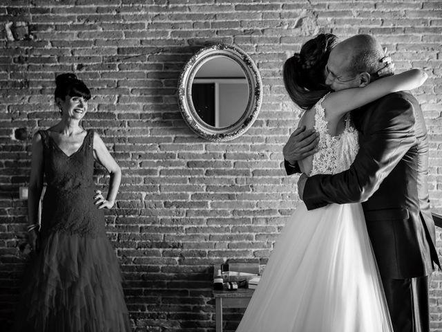 La boda de Xavi y Mireia en Vilanova I La Geltru, Barcelona 49