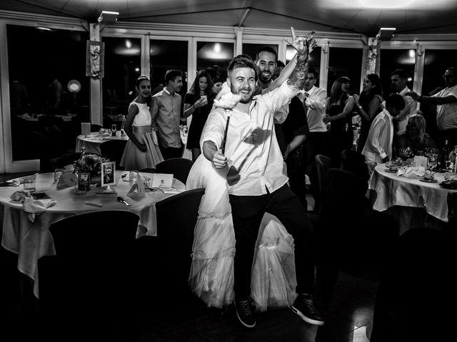 La boda de Xavi y Mireia en Vilanova I La Geltru, Barcelona 51