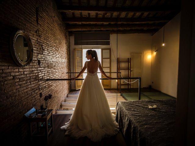 La boda de Xavi y Mireia en Vilanova I La Geltru, Barcelona 52