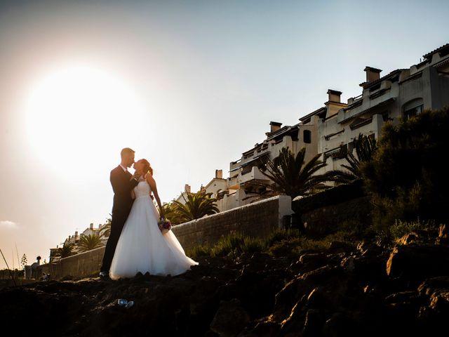 La boda de Xavi y Mireia en Vilanova I La Geltru, Barcelona 57