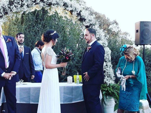 La boda de Clara y Antonio en Finca La Matilla, Guadalajara 3