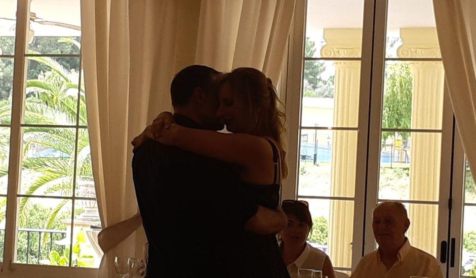 La boda de Manolo y Ana en Benahavis, Málaga