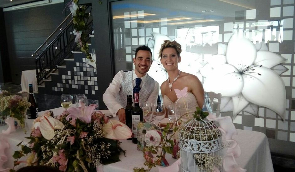 La boda de Raúl y Mari Carmen en Petrer, Alicante