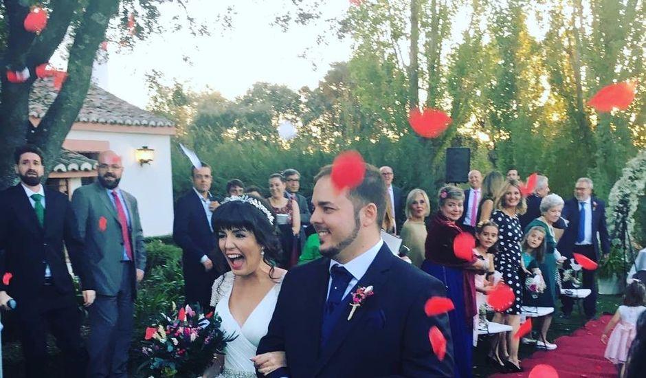 La boda de Clara y Antonio en Finca La Matilla, Guadalajara