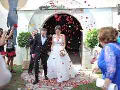 La boda de Rosa y Jesús 6